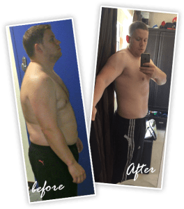 personal trainer harrow, online coaching, personal training, colin, fat loss