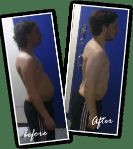 harrow personal trainer, training, online coaching, beer n biceps