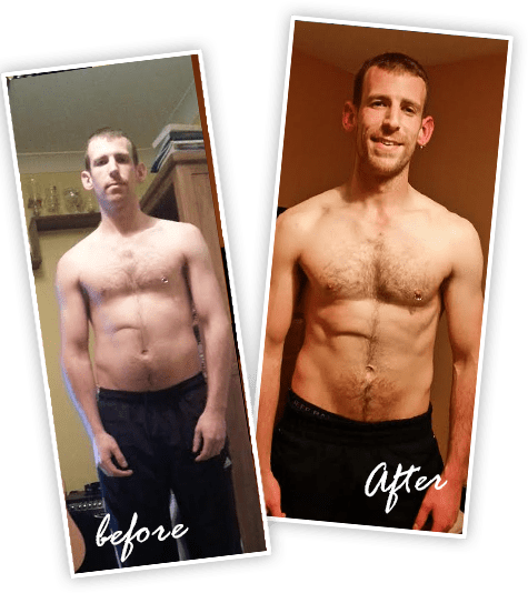 fat-loss, strength, gain, shredded, abs, lean