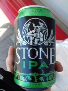 stone ipa, craft beer, beer n biceps, beernbiceps, goal setting