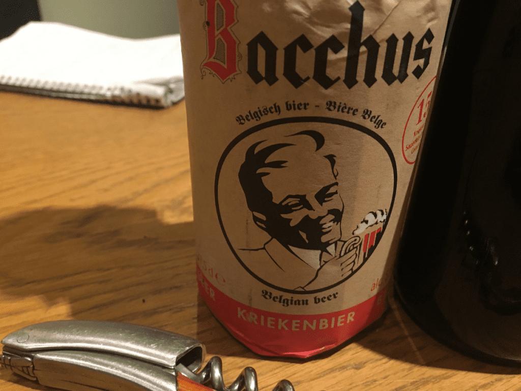 benefits of sleep, bacchus, beer n biceps