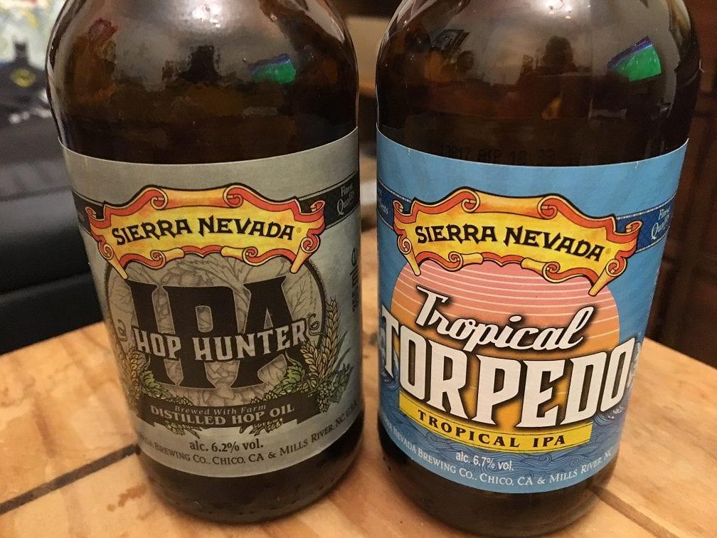 future, sierra nevada beer, beer n biceps