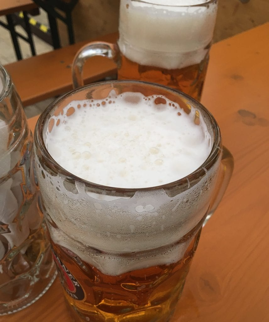 perfect training program, what is german oktoberfest
