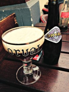 media failing fitness, beer n biceps, orval, english beer culture