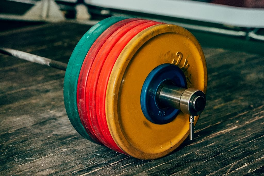 What is the heaviest deadlift in history