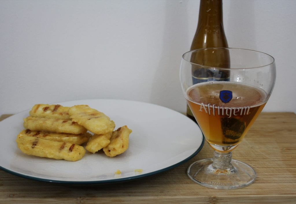 Perfect Beer for Beer Batter