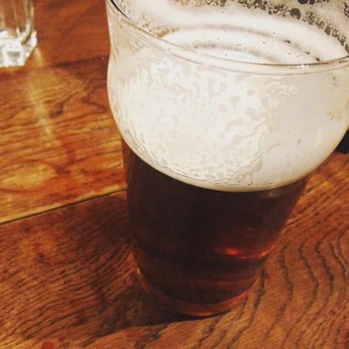 Does beer prevent kidney stones