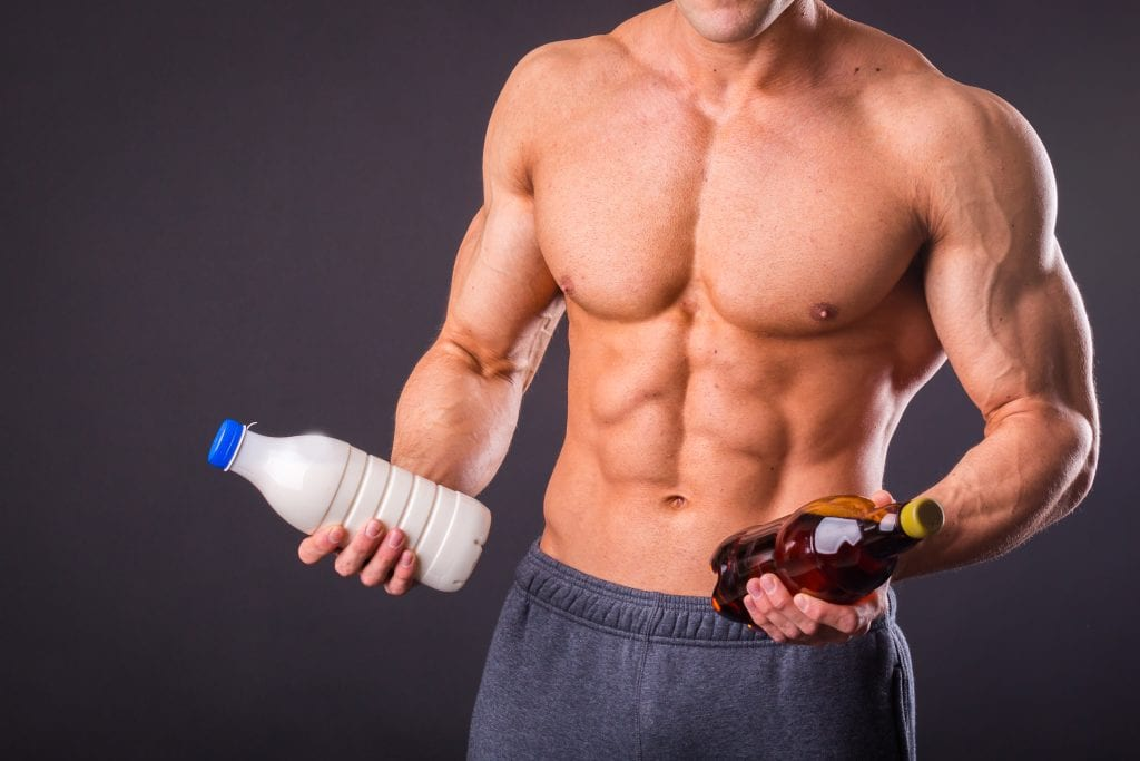 Does Drinking Beer Prevent You From Building Muscle? - Beer N Biceps
