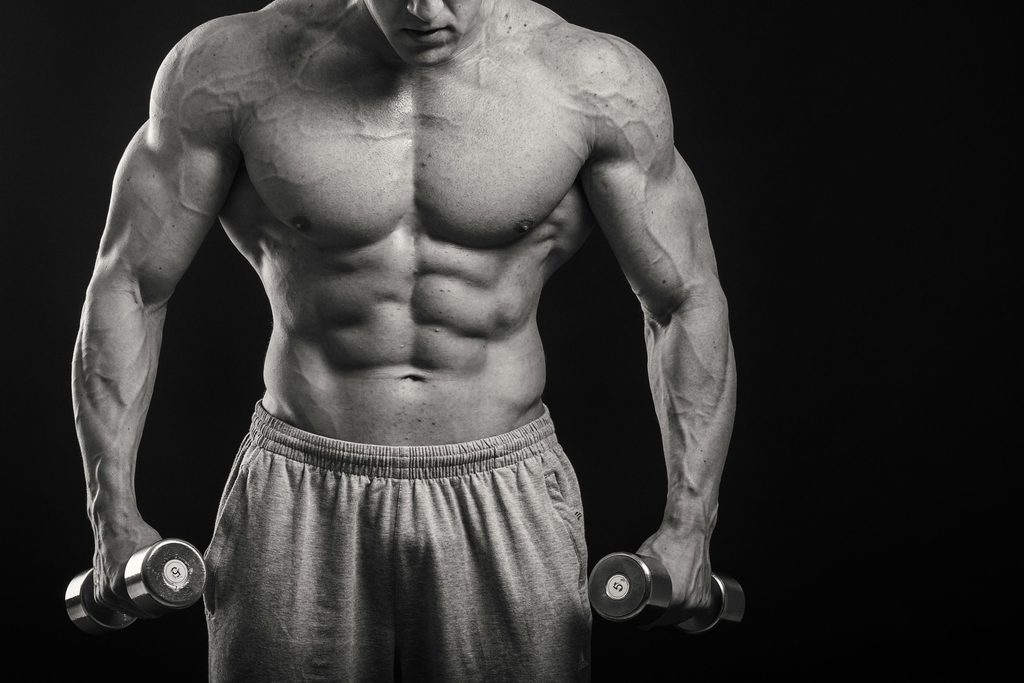 Will bodybuilding cause acne
