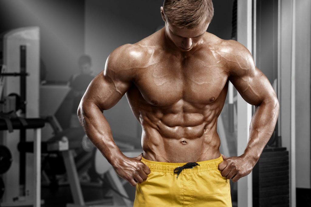 Will bodybuilding burn fat