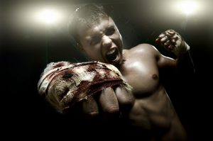 Will Bodybuilding Make You a Better Fighter?