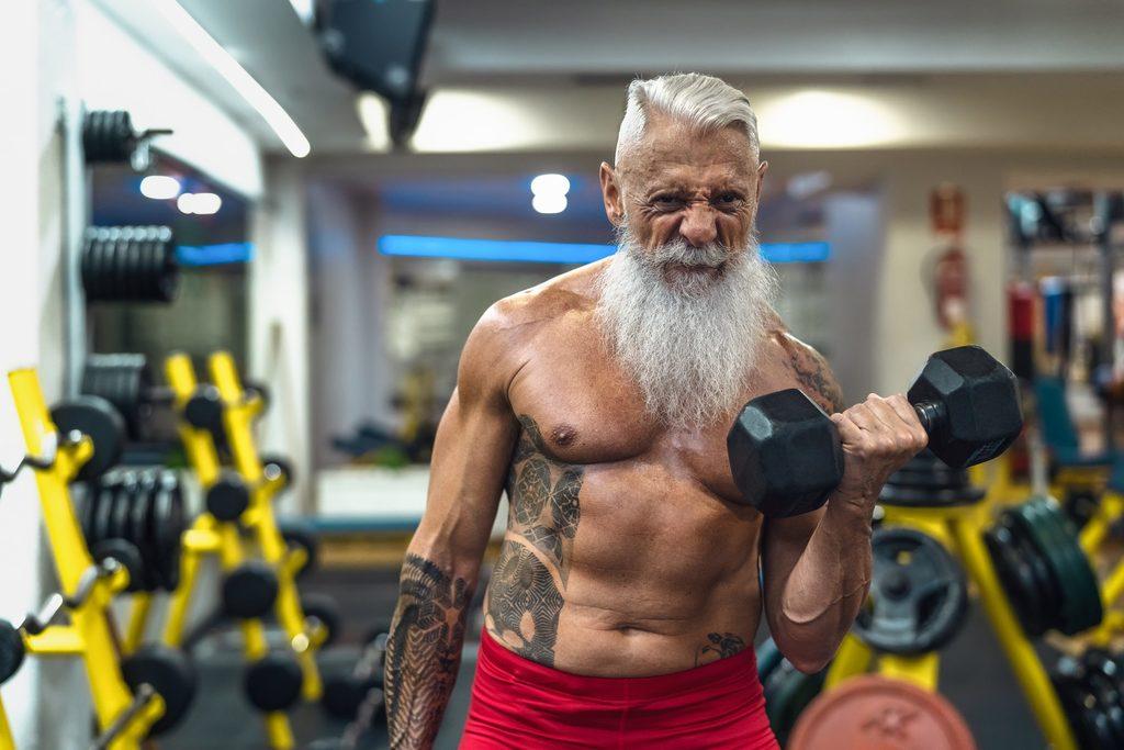Can Bodybuilding be Dangerous?