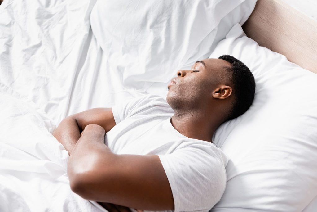 Can Bodybuilding Affect Sleep