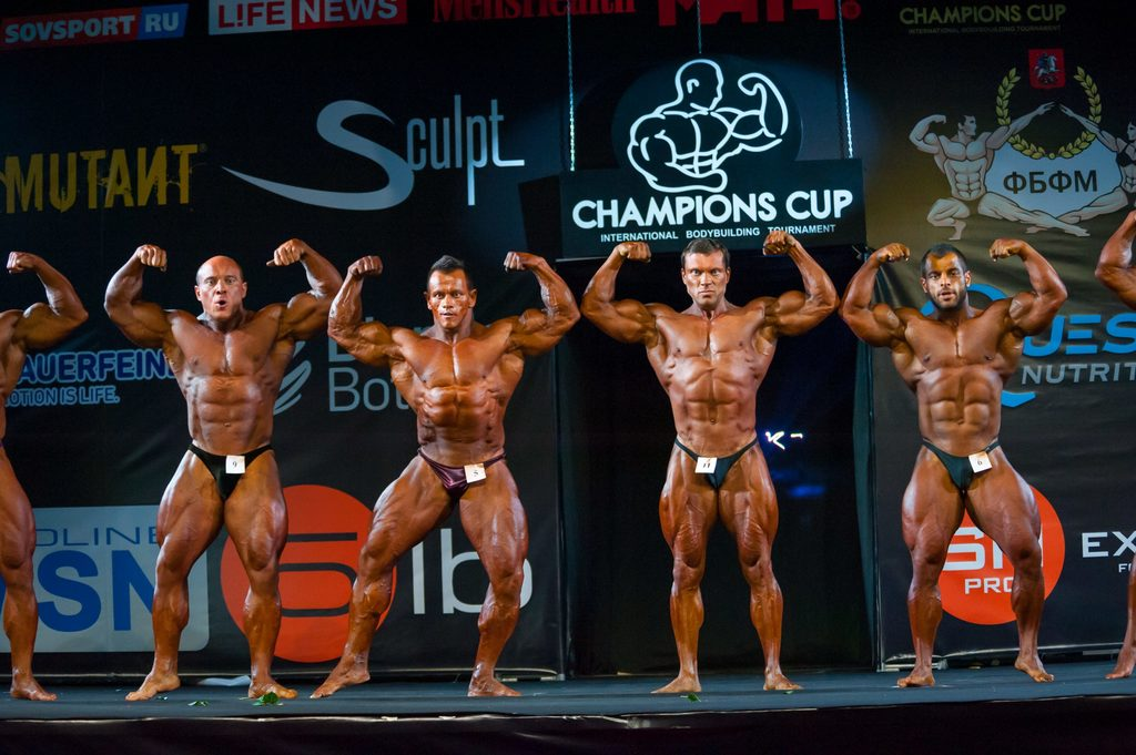 Is Bodybuilding a Sport