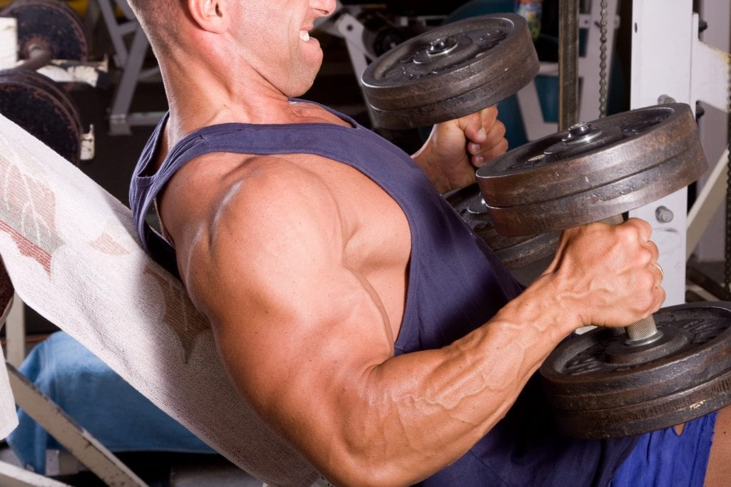 Can Bodybuilding Be Done Without Steroids?