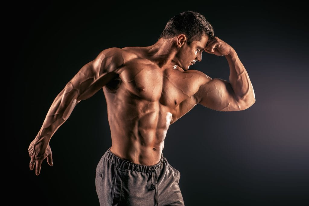 Can You Start Bodybuilding in Your 30s?