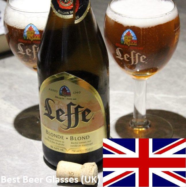Best Beer Glasses (UK)