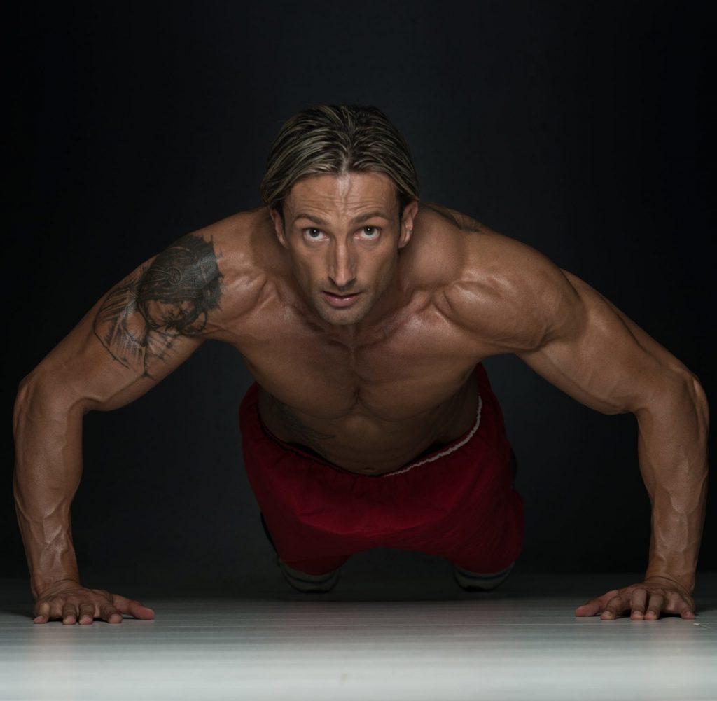 Do Bodybuilders Do Push Ups