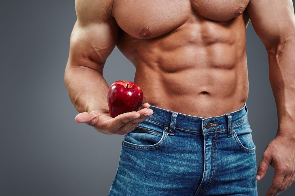 Do Bodybuilders Eat Fruit?