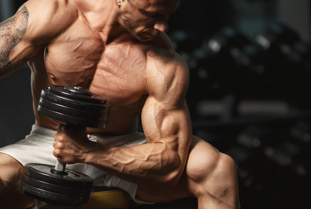 Can You Train Twice Per Day in Bodybuilding?